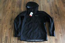 Marmot Red Star Rain Jacket Blue Men S Size Large 100 Waterproof For Sale Online Ebay