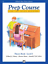 Alfred/'s Basic Piano Prep Course Theory Book E 6297