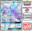 TCGO-ONLINE-SHINY-Pokemon-GX-Cards-Digital-cards-NOT-REAL-Carte-DIGITALI miniatuur 32
