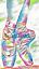 DMC-Modern-Colorful-Cross-Stitch-Embroidery-Pattern-Kits-Chart-PDF-14-count thumbnail 20