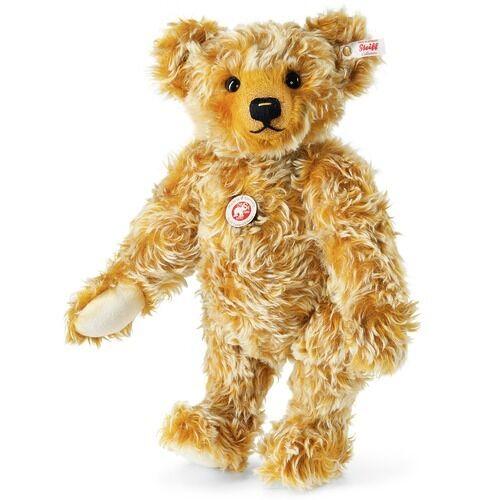 STEIFF EAN 021060 Goldi Goldi Goldi Teddy bear Mohair LTD ED 6d9345