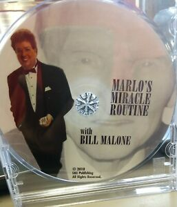 Marlo-039-s-Miracle-Card-Routine-DVD-with-Bill-Malone-2010