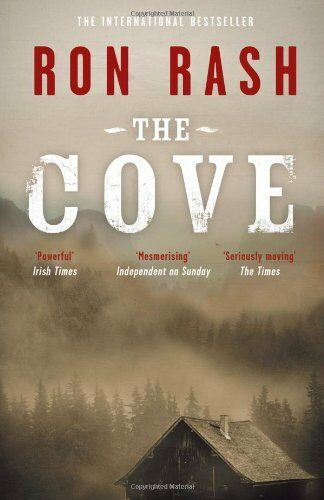 1 of 1 - The Cove by Rash, Ron 0857862626 The Cheap Fast Free Post