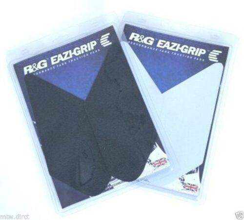 R/&G Racing BLACK eazi grip side tank pad kit EZRG200BL Ducati 996 1998-2003