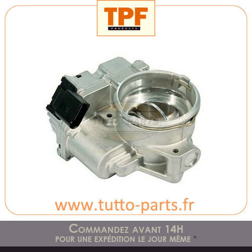 BOITIER CORPS PAPILLON AUDI A4 A6-2.5 TDi 180cv