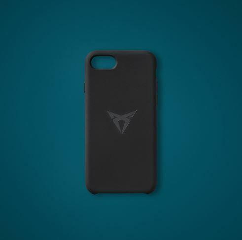 Genuine SEAT Cupra iPhone Case Iphone 7//8