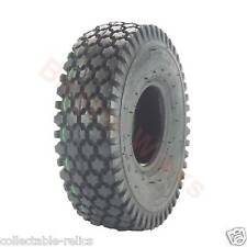 Tyre 4.10 / 3.50-4 Black Wheelchair Trolley Electric Mobility Scooter 4.10X4 940