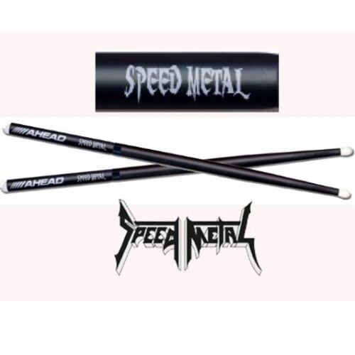 """Ahead Sticks JJ1 /""""Speed Metal/"""" Model Joey Jordison Size"""