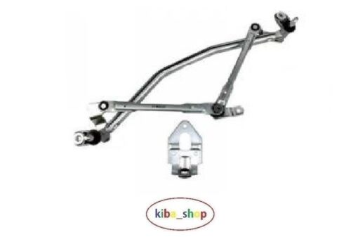 AUDI Q7 2005-2015 NEW FRONT WIPER MECHANISM WITHOUT MOTOR 4L1 955 023 LHD