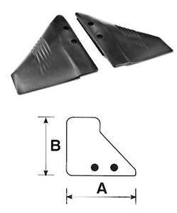 Stabilizzatori-FLAP-Hydrofoil-Fin-PER-MOTORI-DA-4-A-50-HP-ACCESSORI-FUORIBORDO