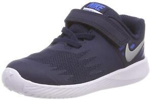 6cb1d8f3af68 Nike STAR RUNNER (TDV) Toddler Boys Obsidian 907255-406 Casual Shoes ...