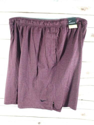 Men/'s Nike Training Dry Dri-Fit Athletic Shorts Soft S M L XL XXL XXXL XXXL TALL
