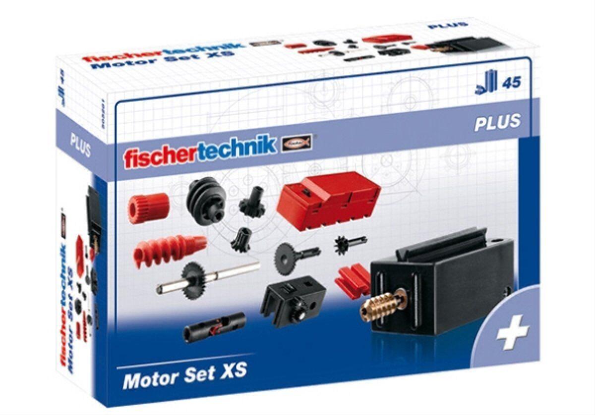 Fischertechnik Motor Set XS XS XS 505281 NEU f7cc39
