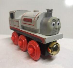 Thomas The Train /& Friends Wooden STANLEY Engine Wooden Railway Tank Kids Toy