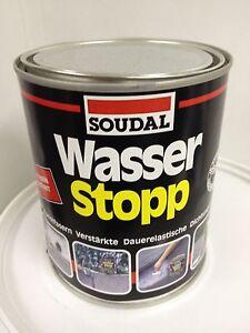 kg-14-53-Soudal-Wasserstopp-750g-dauerelastische-Dichtmasse-sofort-wasserfest