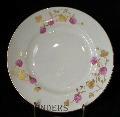 PICKARD china CLOVER Dinner Plate # 1067