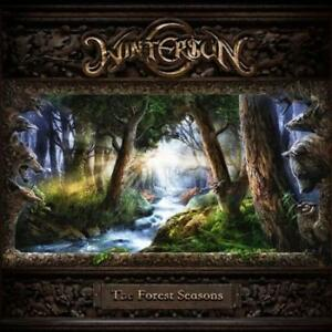 WINTERSUN-THE-FOREST-SEASONS-NEW-CD