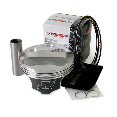 Wiseco Piston 11:1 101mm YFM660 600 Grizzly 660 Raptor YXR Rhino 4737M10100