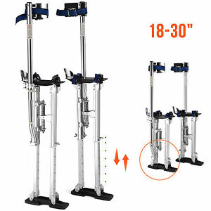 18 Quot 30 Quot Drywall Stilts Painters Walking Taping Finishing