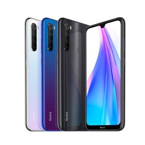 Xiaomi-Redmi-Note-8T-4GB-64GB-Smartphone-6-3-034-NFC-4000mAh-Handy-Global-Version