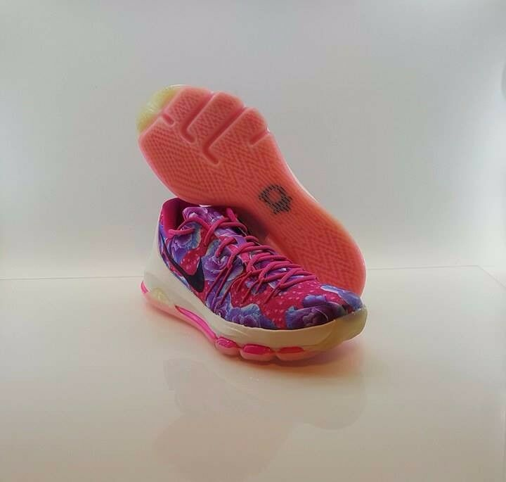 KD 8 Aunt Pearl Size 10