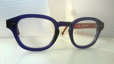 l.a.Eyeworks model MINNOW 252247 ONE PAIR 0309 HANDMADE IN FRANCE with Case