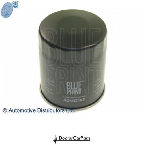 Filtre à huile pour NISSAN SKYLINE 93-2,5 00 RB25DE RB25DET coupé essence ADL