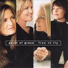 Free to Fly by Point of Grace (CD, May-2001, Word Distribution)