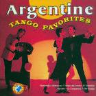 Argentine Tango Favorites von Tango Orchestra Argentina (2012)