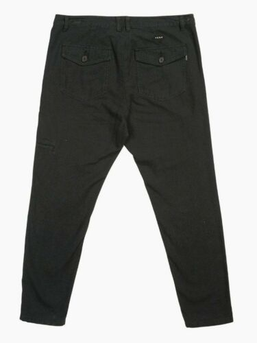 Drop Crotch The Slide Pants Phantom 34 Tcss Herringbone Bnwt Skids Critical 6TIwqO
