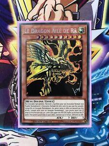 Card yu gi oh the dragon wing of ra tn19-fr009