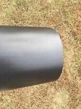 Diamond Vogel Black Satin Powder Coat Paint New 1lb