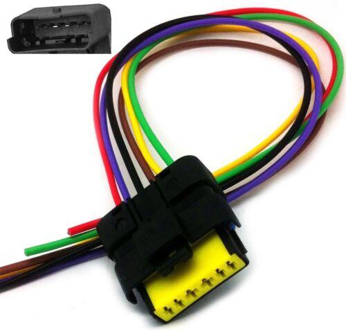 AFM MAF C Connector Wiring Loom CITROEN C2 C3 Xsara PEUGEOT 206 307 1007