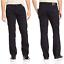 Nudie-Herren-Regular-Straight-Fit-Jeans-Hose-B-Ware-Neu-Blau-Schwarz Indexbild 34