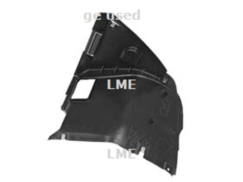 BMW e46 Fender Liner Splash Guard Wheelwell Front RIGHT 325i 330i Front Section