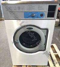 Wascomat W640 Washer Extractor 40lb Coin 220v 3ph Reconditioned