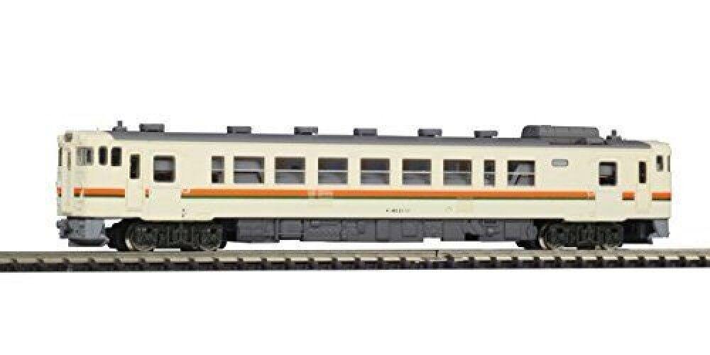 Platts Z gauge KIHA 40 40 40 2000 series · JR Tokai color power with Z gauge F S fb3582