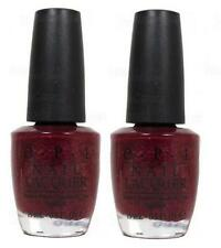 OPI Nail Polish Color Muppets Pepe's Purple Passion C06