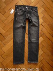 Slim Denim Vintage L Tube Designer L34 Nero New Nobody Jeans 31 Nero awTnqTFt