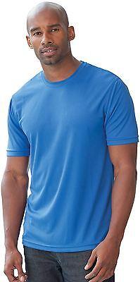 Objective Awdis Herren Just Cool Laufen Atmungsaktiv Leicht Eignung T-shirt Wide Varieties Activewear Tops Clothing, Shoes & Accessories