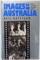 Images Of Australia: 100 Films Of The Australian Cinema By Neil Rattigan 199