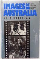 Images Of Australia: 100 Films Of The Australian Cinema By Neil Rattigan 199