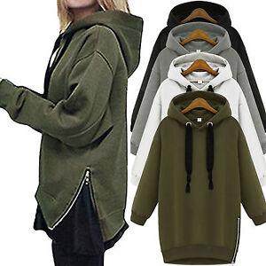 Women-Oversized-Hoodie-Baggy-Jumper-Top-Hooded-Sweater-Sweatshirt-Coat-Pullover