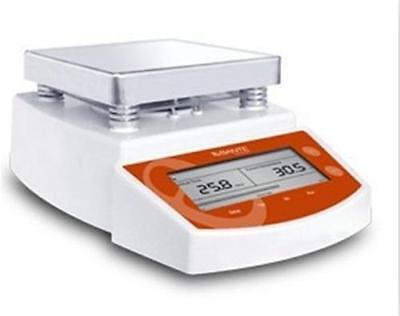 110V CA JP MS400 Digital Hot Plate Magnetic Stirrer Electric Heating Mixer Y