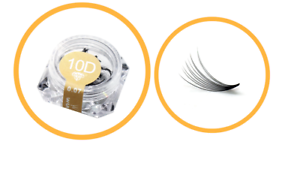Pre-made-Russian-WINK-10D-0-07-Premade-Volume-Lash-Fans-Eyelash-Extensions-Pot