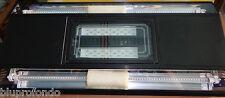 PLAFONIERA LED MODELLO HLD 950L 1X60W +2X8W PER ACQUARIO