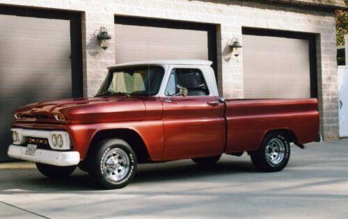 60 66 Chevy Left Front Door Pillar Post 0848-211 GMC Truck