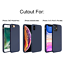 Silicone-Case-For-iPhone-7-8-Plus-X-XR-11-Pro-Max-Full-Protection-Soft-TPU-Cover thumbnail 12