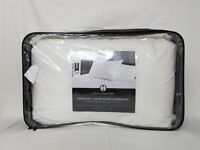 HOTEL COLLECTION Primaloft Down Alternative 2 QUEEN Pillow Firm Support Home Furnishings