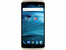 "Axon Pro Unlocked Smart Phone, 5.5"" Gold Color, 64GB Storage 4GB RAM, (North Ame"